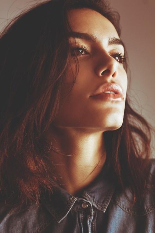 Alaina Solinis #model #woman #girl #photo #portrait #fashion #face #female #beauty