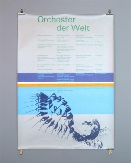 Otl Aicher 1972 Munich Olympics - Posters - Cultural Series #otl #1972 #aicher #olympics #munich