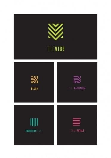 Logos #logo #colorful #icons #nightclub