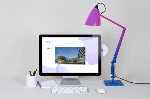Maythorpe. » Pandolfini Architects #website #identity