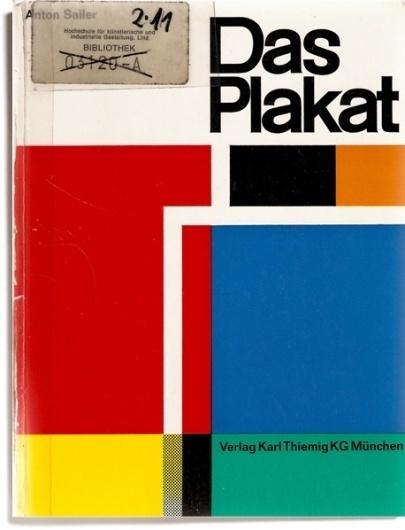 Toutes les tailles   Das Plakat   Flickr: partage de photos! #book