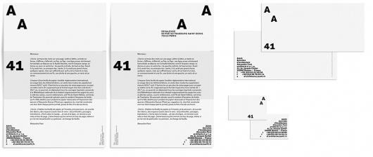 deValence #editorial #typography