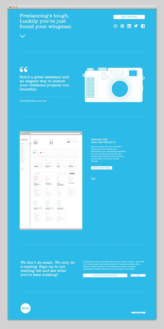 #webdesign #website #design #minimal #agency #portfolio #beautiful #mindsparklemag #colorful #modern #best #trend #trending #presentation #