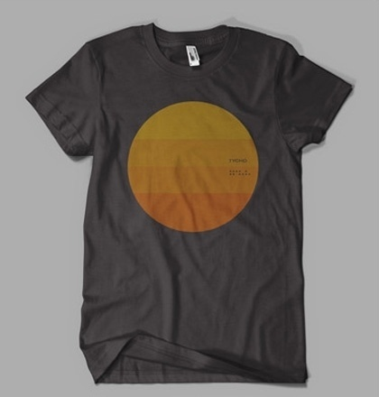 ISO50 Shop - powered by Merchline #tycho #sun #shirt