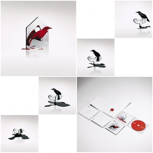 Music-Convergence-07.jpg (900×900) #packaging #design #music