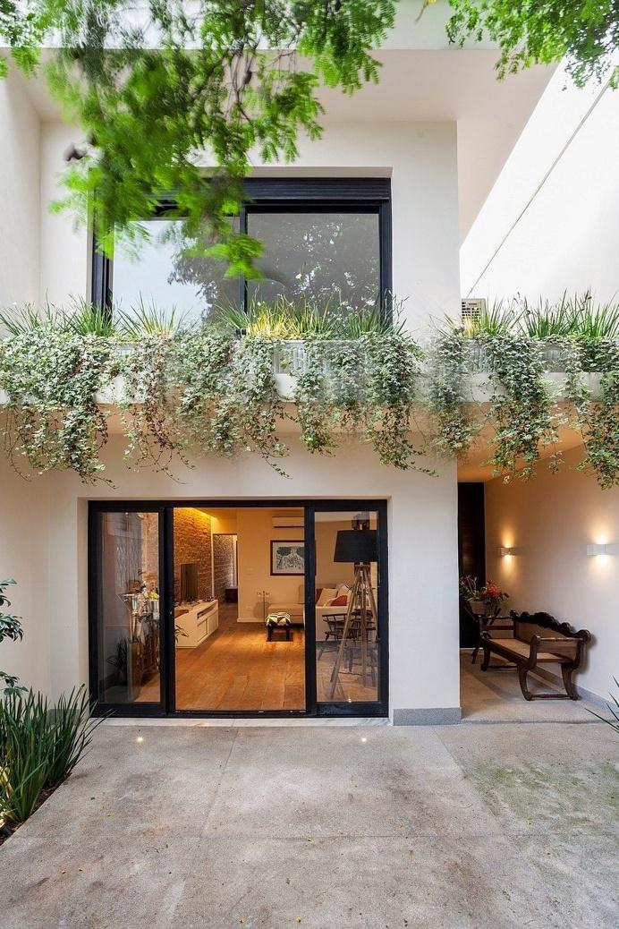 Moema House by Tria Arquitetura