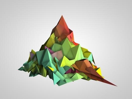 Mountain | Emilio Gomariz