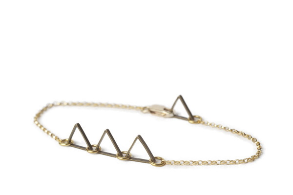 Foothills #jewelry #bracelet