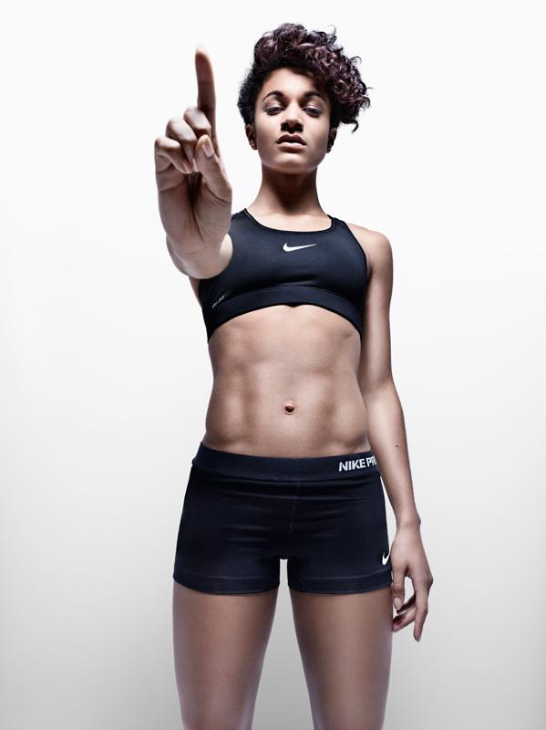 Sport Portrait Sunday Times Style Magazine The Sunday Times Jodie Williams #angle #wide #portrrait