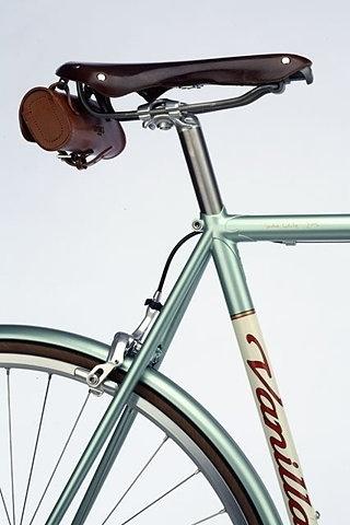 FFFFOUND! #brooks #bike