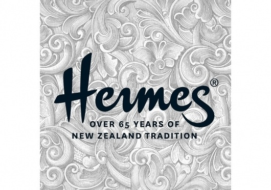 Best Awards - Base Two. / Hermes New Zealand Identity Development #zealand #hermes #new