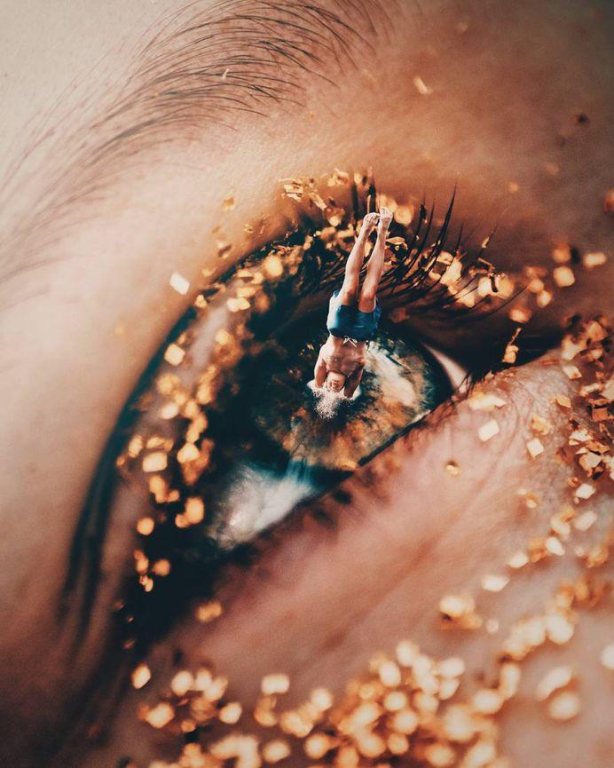 Dreamlike and Surreal Photo Manipulations by Septian Bayu Abdullah