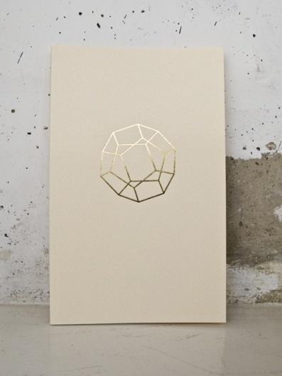 Folch Studio - Suena Brillante #paper #book #gold #foil