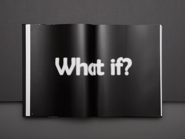 Kasper Florio — What if? #swiss #book