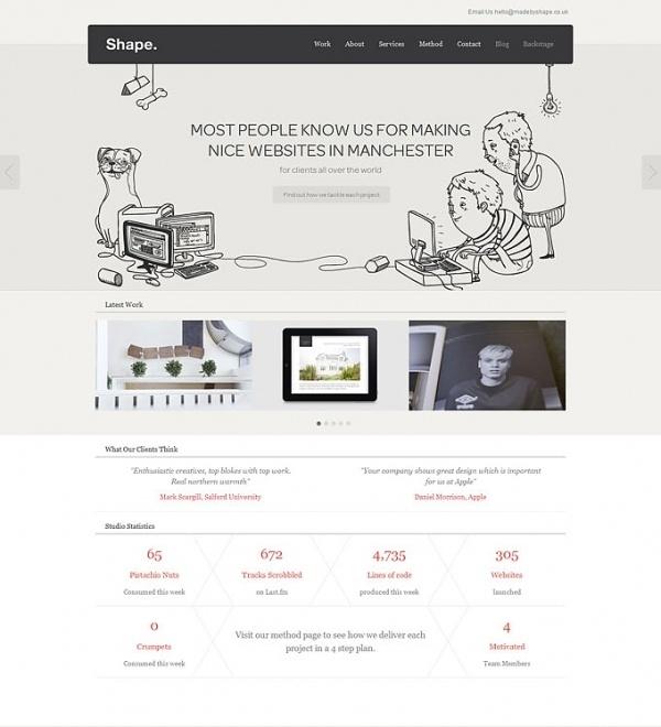 Made by shape #vnwebdesigner