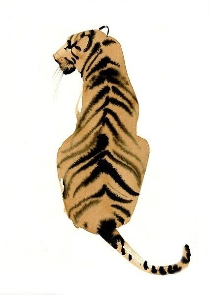 Tiger #stripes #tiger