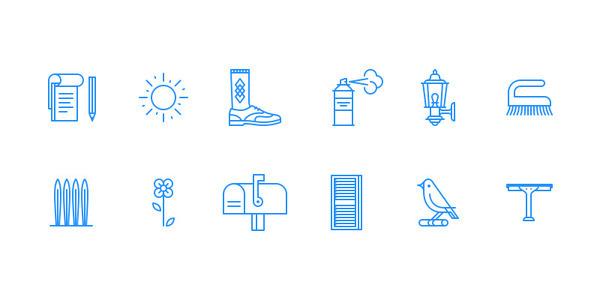 Tamer Koseli — PopMech #icon #illustration #symbol #pictogram