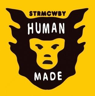 Human Made | Hidden Garments #human #nigo #made