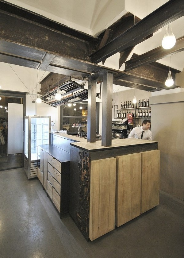 Best Art Restaurant Pizzeria Architecture Artistic images on ...