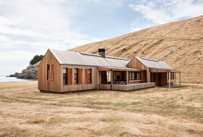 Farm house #architecture