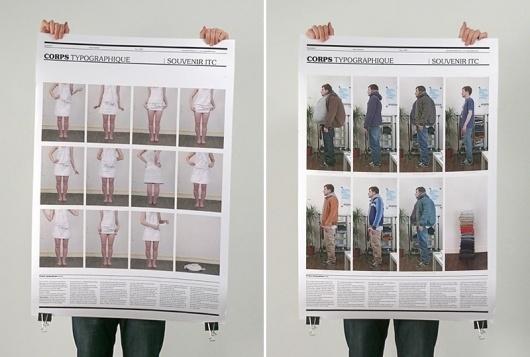 Corps Typographique | Gridness #grids #design #graphic #publication #typography