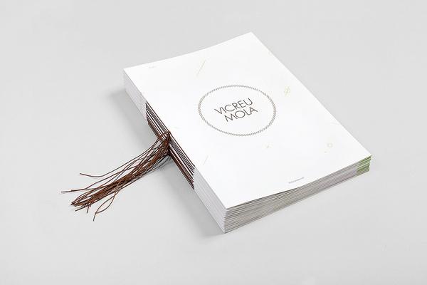 Vicre Mola - Brochure #vicreu #brochure #bisgrafic