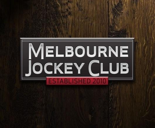 xsd | Design related Blog #xsd #melbourne #brand #logo #jockey #club