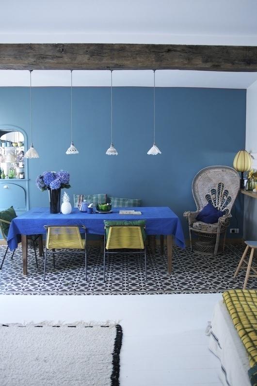 anne millet sfgirlbybay2 #interior #design #decor #deco #decoration