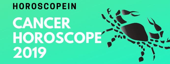 Cancer Horoscope 2019 - Cancer 2019 Prediction - HoroscopeIn