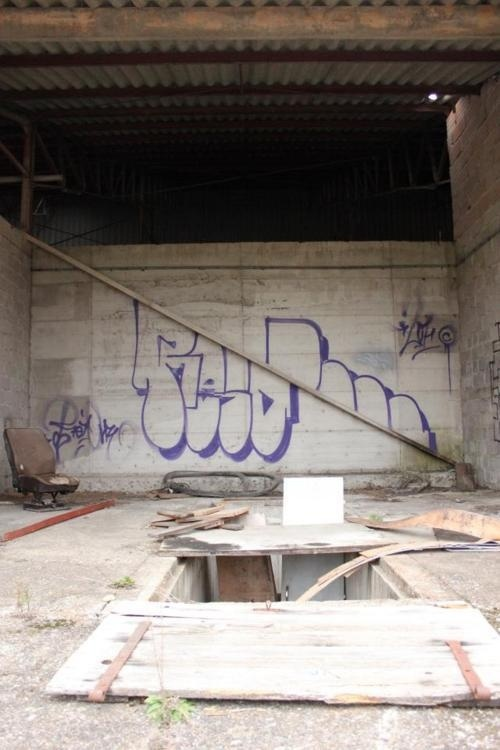 LITHROCK #graffiti #art #letterforms