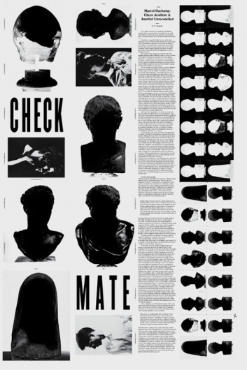Ryan James Weafer   The Strange Attractor #spread #weafer #shadow
