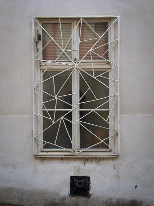 Russian Carpet daily inspiration, mood board. #window #geometry