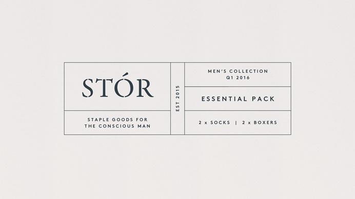 Stor branding by socio design