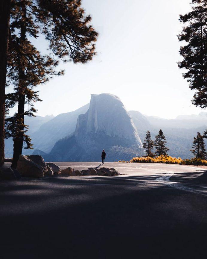 Wonderful Adventure Landscapes by Luke Jackson-Clark
