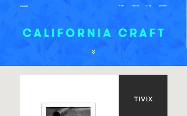 Medium #layout #web #agency #clean
