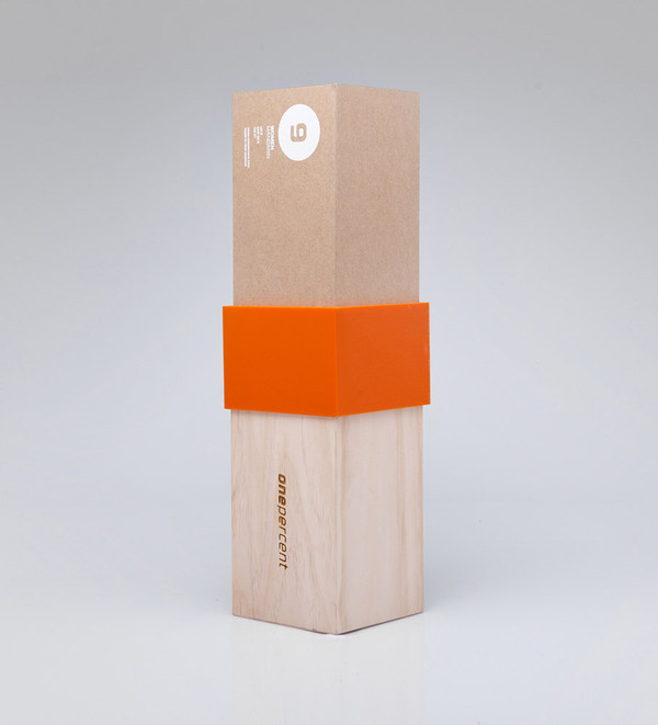 lovely package one percent 11 #packaging