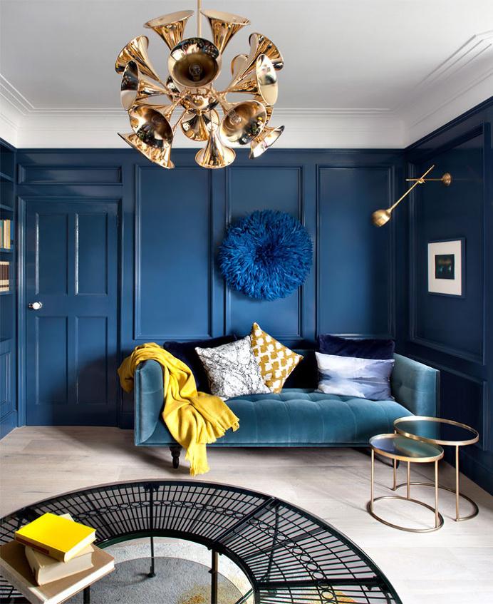 Ballsbridge Residence by Kingston Lafferty Design - #architecture, #home,#decor, #interior, #homedecor,