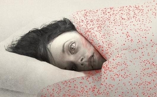 Blood « Sam Weber
