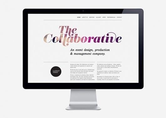 Web Design and Development. Squeeze Creative. Surry Hills, Sydney #website #design #web