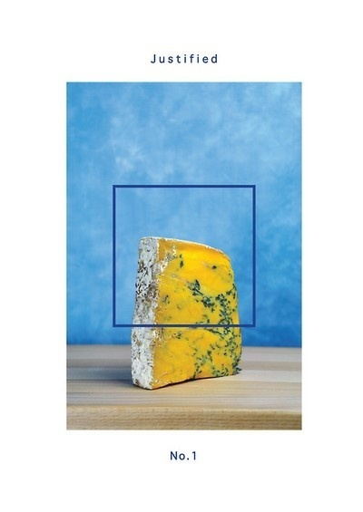 justifiedNo1.jpg (400×565) #blue #print #yellow