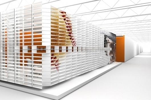Lynch / Eisinger / Design #egd #environmental #exhibit