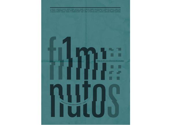 Poster / BACHSxc2xb7HAVxc2xb7VLC #poster #typography