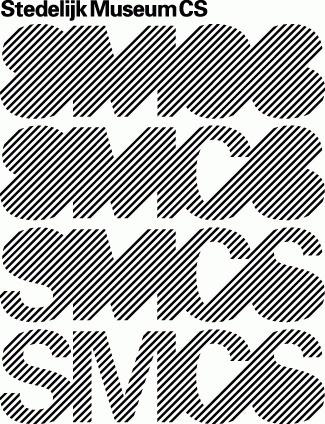 SMCS / Logotype - Experimental Jetset #poster