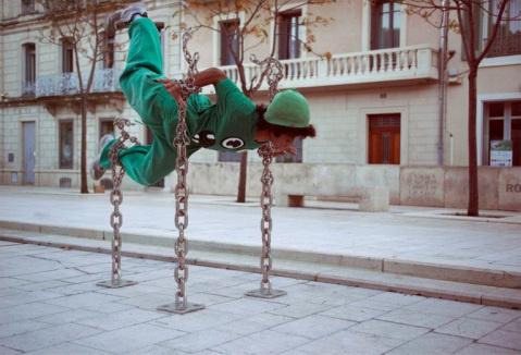 Urban Furniture by Dimitri Daniloff #urban #photography #inspiration