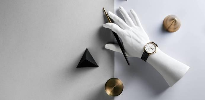 TRIWA - Watch - Ivory Klinga #triwa #watch