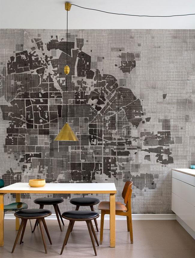 Effective Wallpaper Decor - #wallcoverings,#walls,#walldecor,
