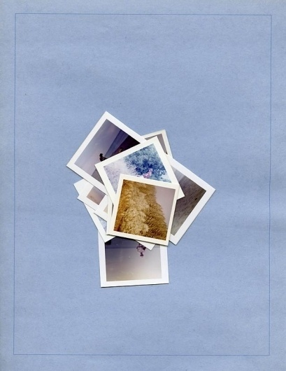 Mariken Wessels — collected photographs #collection #photography #blue