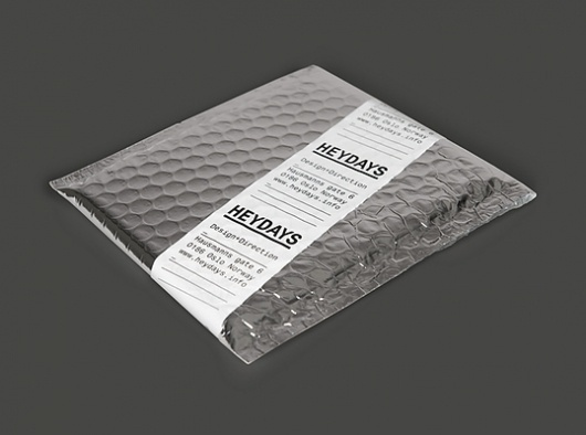 Heydays : Lovely Stationery . Curating the very best of stationery design #packaging