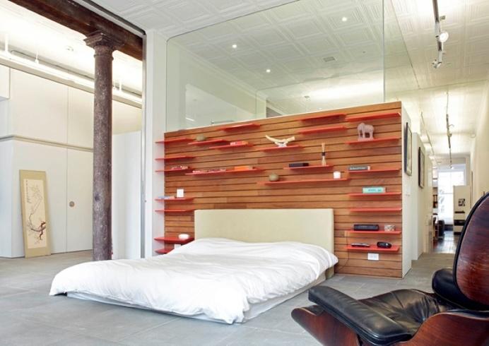 Soho Residence, complete renovation – New York