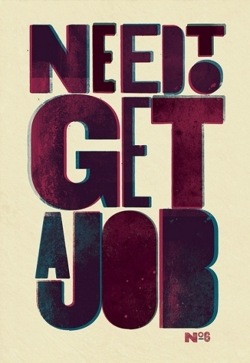 Typography inspiration | #463 « From up North | Design inspiration & news
